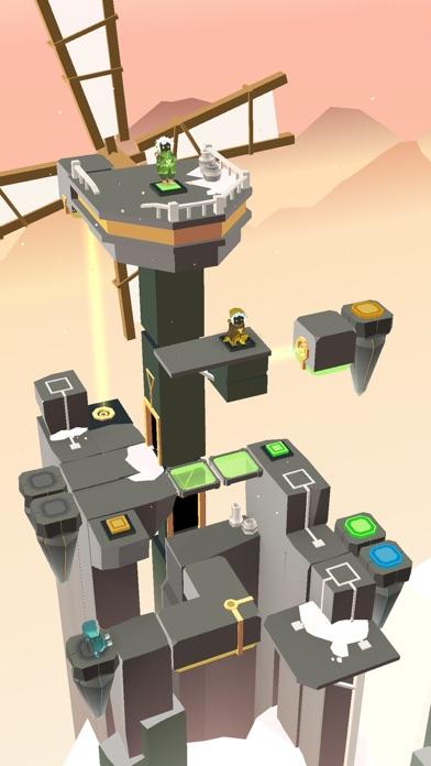 Path of Giants screenshot 9