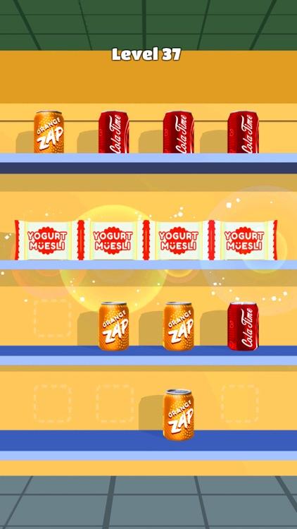 Hypermarket 3D screenshot-6