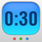 App Icon for Interval Timer - HIIT Workouts App in Denmark App Store