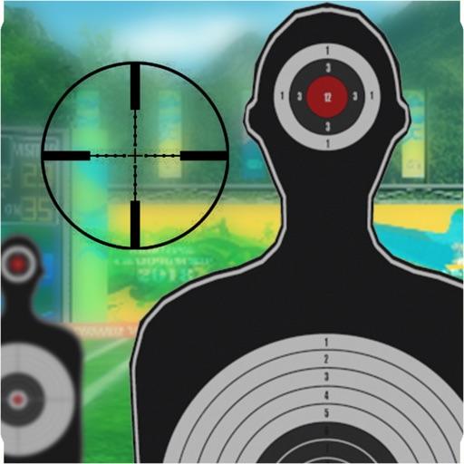 Shooting Range Rifle SIM 3D