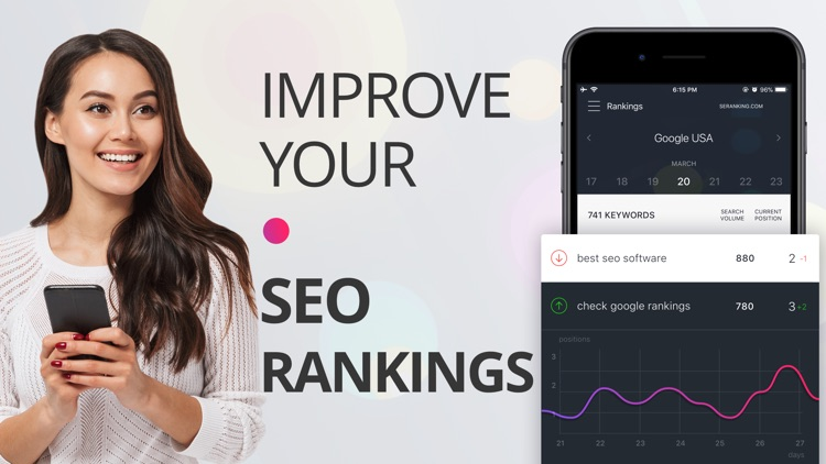 SE Ranking Pro