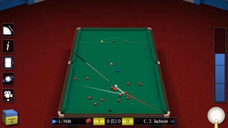 Pro Snooker 2020 screenshot-5