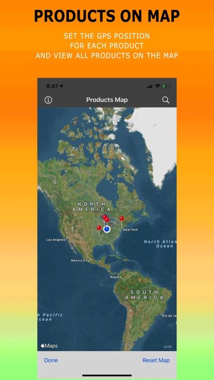 Smarter Inventory screenshot-9