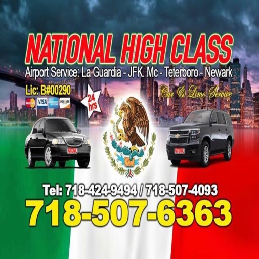 National High Class