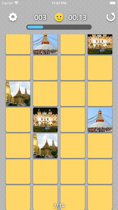 Find The Pairs screenshot 3