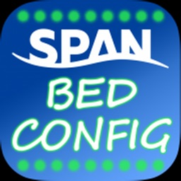 Span Medical Bed Configurator