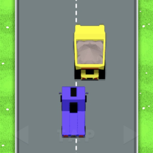 Car-Rush icon