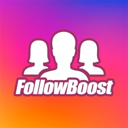 Follower Boost: For Instagram