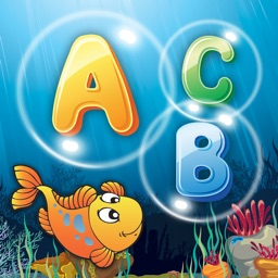Underwater Alphabet SE: ABC
