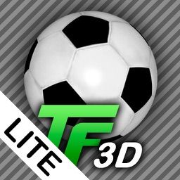 Touch Football 3D Lite
