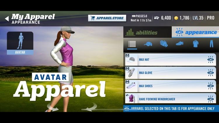 WGT Golf screenshot-5