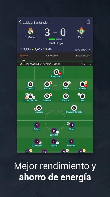 MARCA - Diario deportivo screenshot-7
