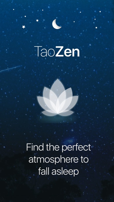 TaoZen - Relax & Sleep Sounds wiki review and how to guide