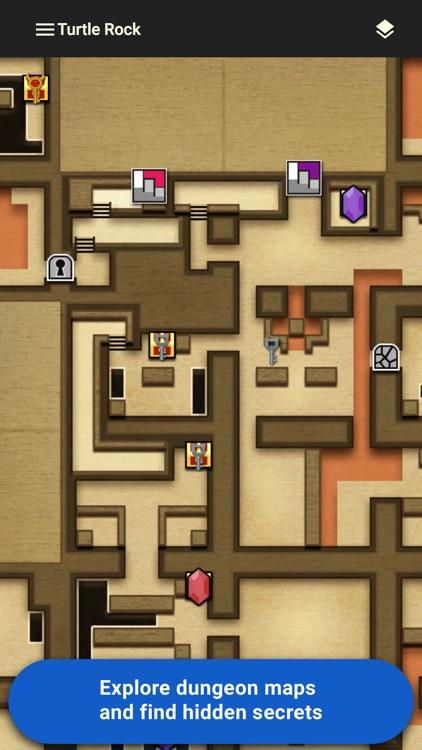 Link's Locationing