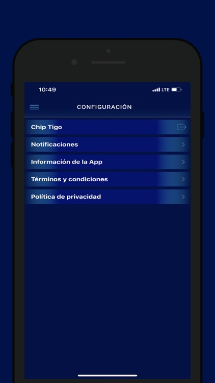 Tigo Sports Guatemala screenshot-4