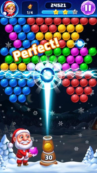Bubble Shooter - Frozen Pop