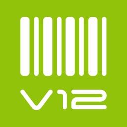 V12 VIN Scanner