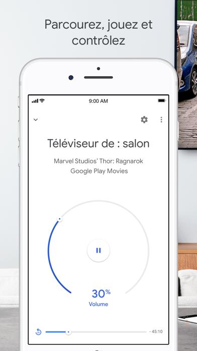 download Google Home apps 2