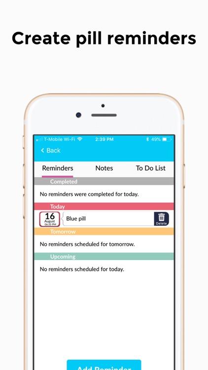 MindMate - For a healthy brain screenshot-6