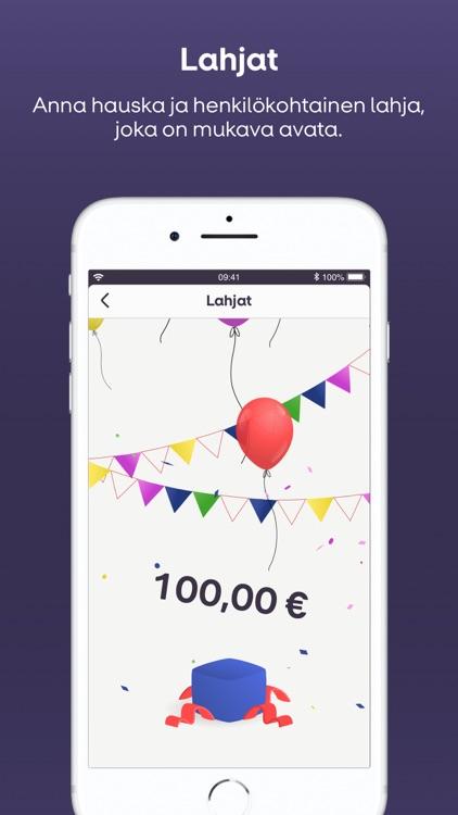 MobilePay screenshot-6