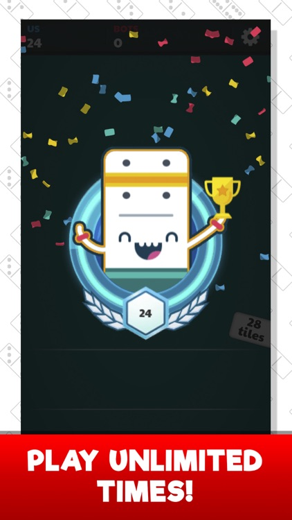 Dominoes Jogatina: Board Game screenshot-9