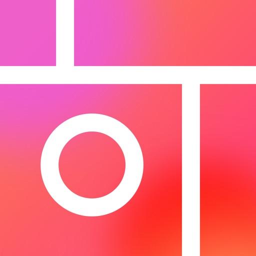 Photo Collage Pro Editor iOS App