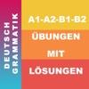 قواعد اللغة الألمانية A1-A2-B1
