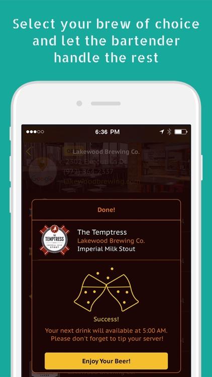 PintHub - Craft Beer Finder screenshot-5