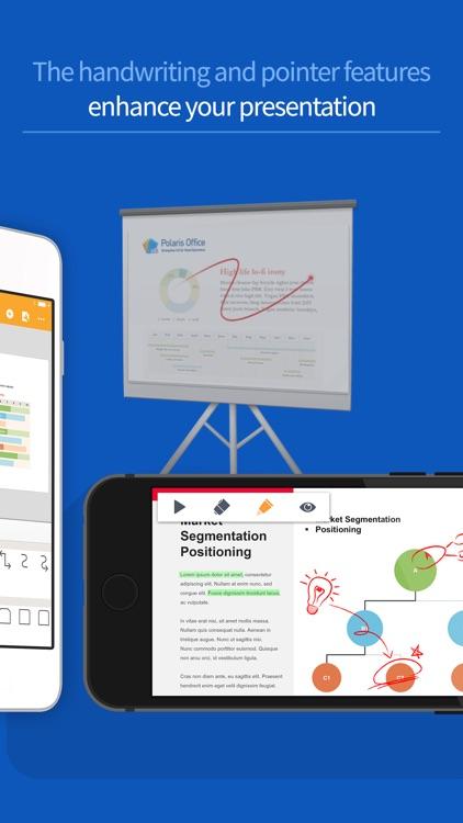 Polaris Office for MobileIron screenshot-4