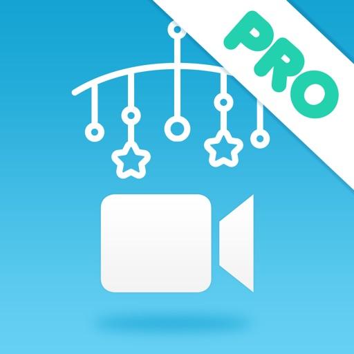 Universal Baby Monitor Pro