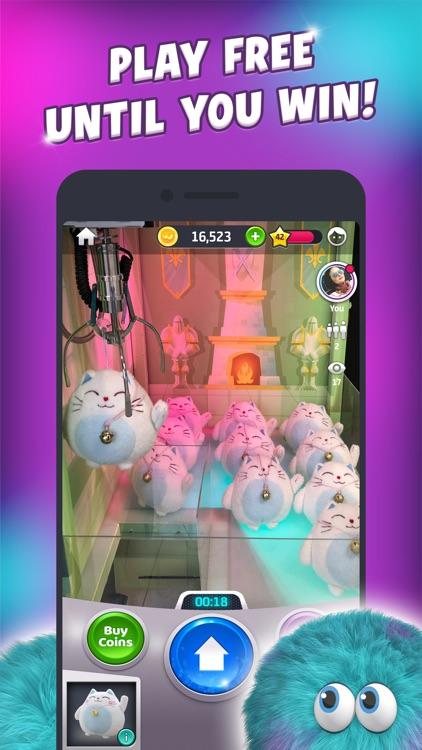 Clawee screenshot-0