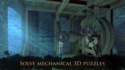 The House of Da Vinci 2 screenshot 1