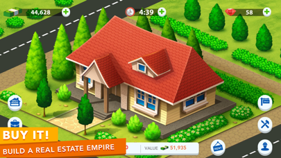 FlippIt! - House Flipper screenshot one