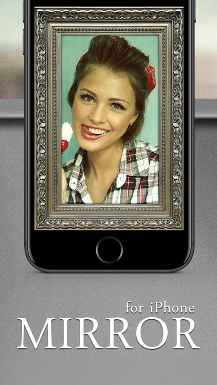 Mirror for iPhone