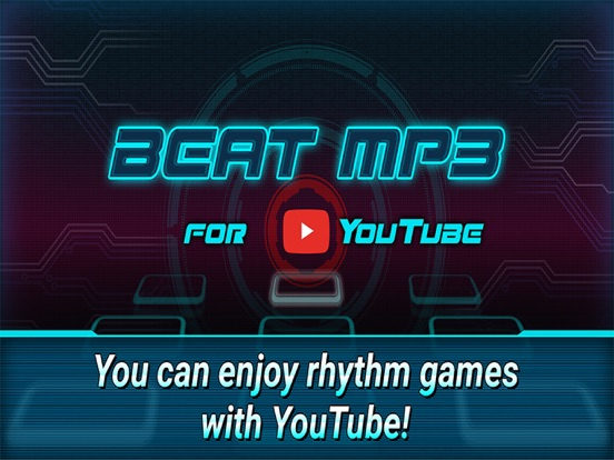 BEAT MP3 for YouTube screenshot