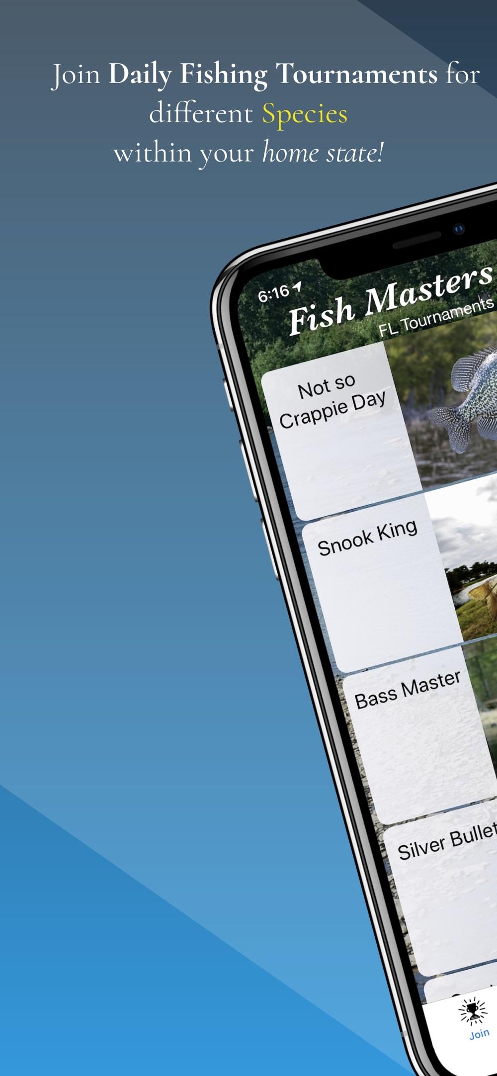 Fish Masters Live Cheat Codes