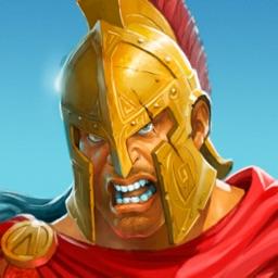 Knight's Life Hero Defense RPG