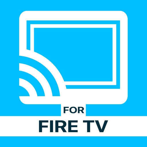 Video & TV Cast | Fire TV App