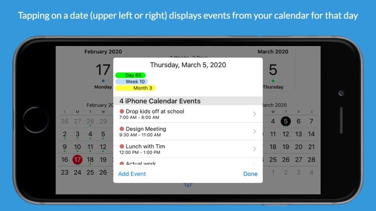 Time Jump - Date Calculator screenshot-7