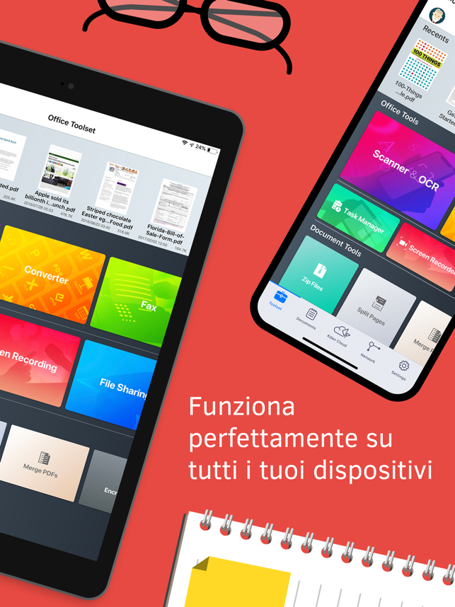 Pdf Reader Document Expert Su App Store
