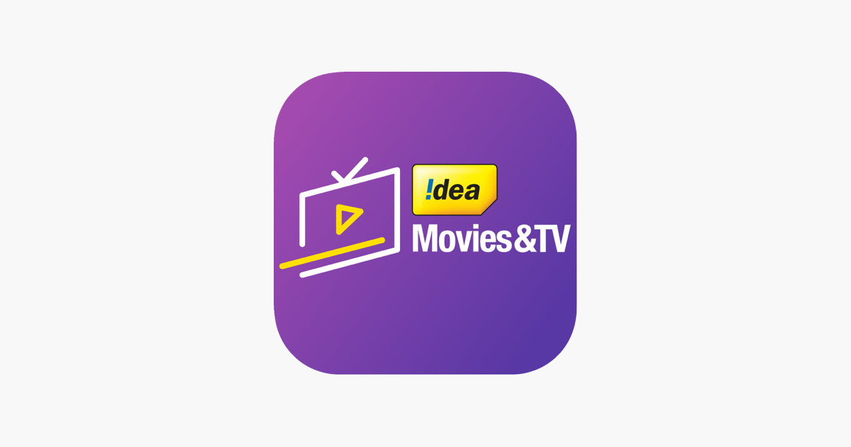 Idea Movies & TV on the App Store