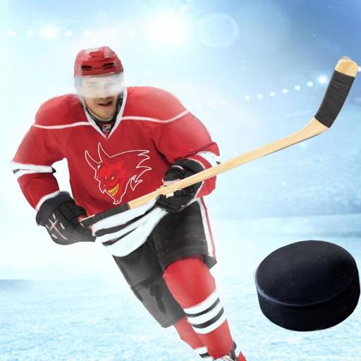 Big 6: Hockey Manager