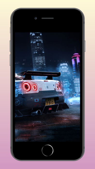 Car Wallpapers Pro | Ads Free screenshot 9