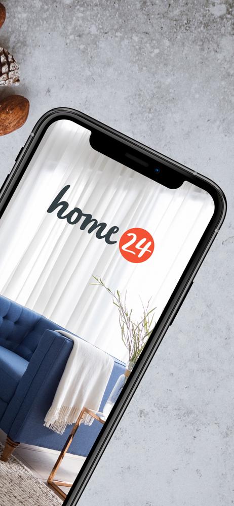 Home24 Möbel Online Shop Revenue Download Estimates