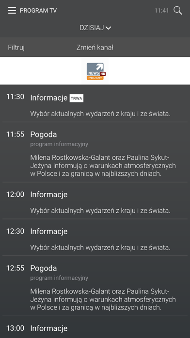 点击获取Cyfrowy Polsat GO