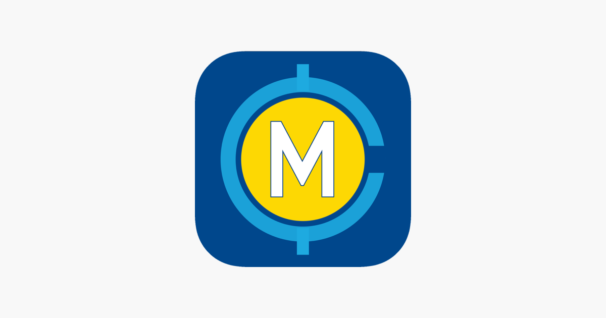 MOVO - Mobile Cash & Payments on the App Store