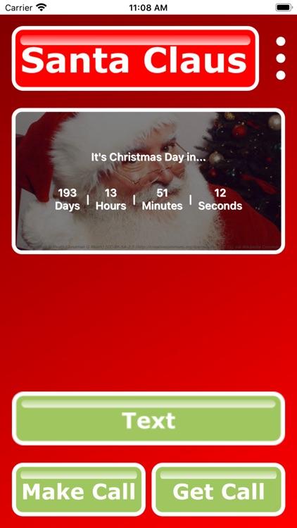 Santa Calls & Texts You screenshot-3