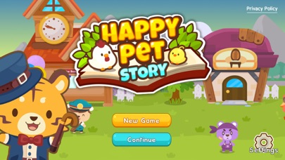 Happy Pet Story: Virtual Pet free Gold and Diamonds hack