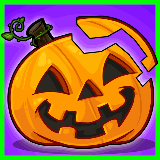 Trick Or Treat Halloween Games icon