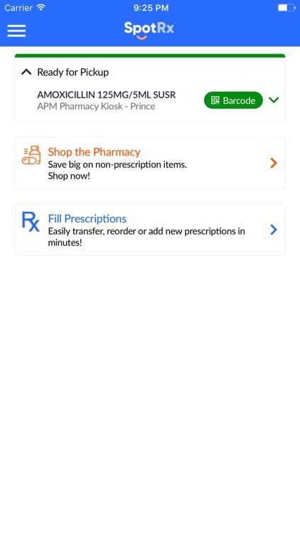 SpotRx Pharmacy Canada